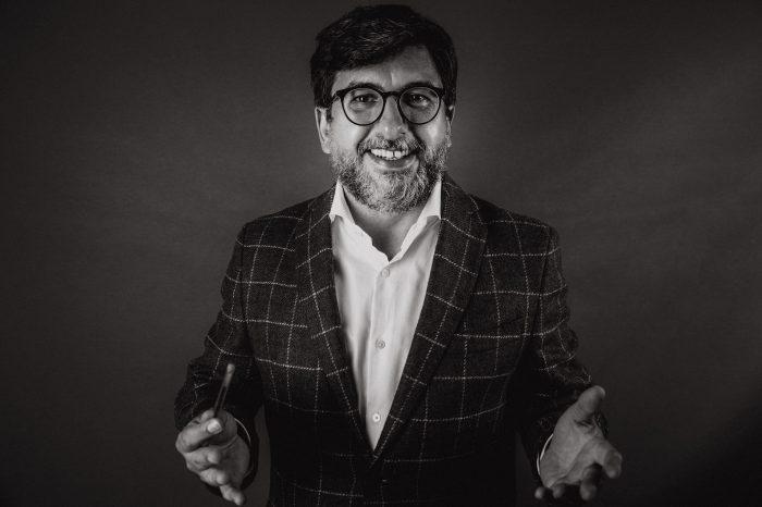 Álvaro Elúa - Director General de Puentia
