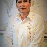 Carlos Midence - Embajador de Nicaragua en Es`paña