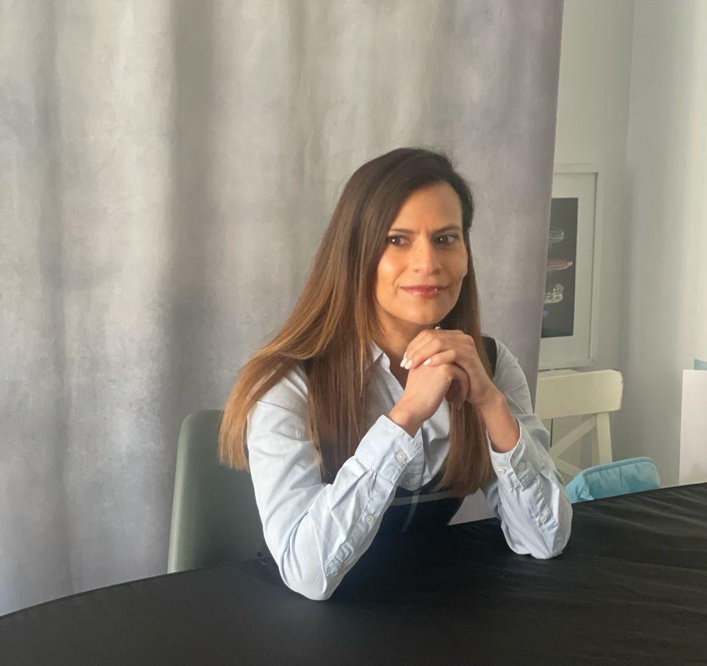 Gabriela Núnez, Presidenta de Red Global México en España