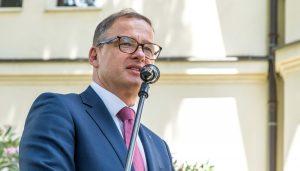 Embajador de Reública Checa, Ivan Jancarek, escribe para Raia Diplomática