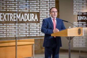 Turismo de Extremadura se promociona
