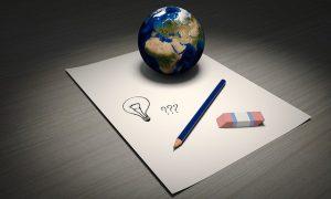 Escrever uma nova identidade