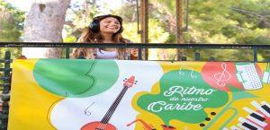 Ritmos Nuestro Caribe - la fiesta latina en Madrid