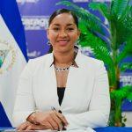 Anasha Campbell Lewis, Ministra de Turismo de Nicaragua